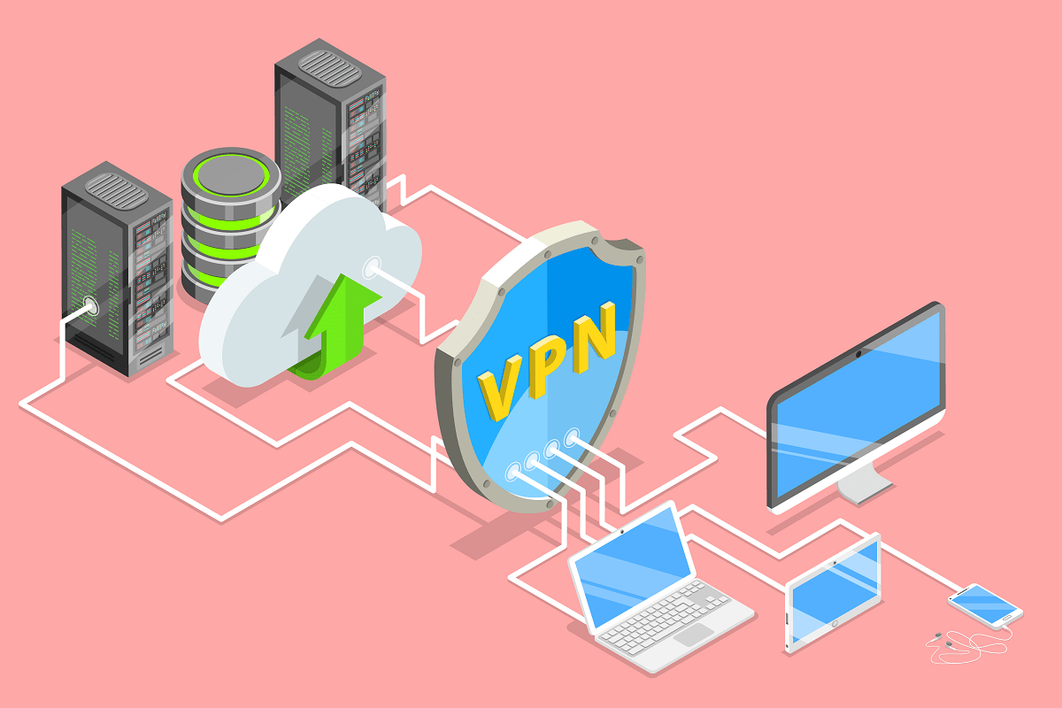What Is A VPN Tunnel (And How It Works)