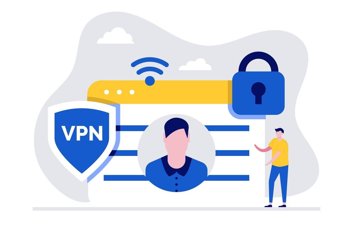 VPN Location Changer: How To Change Your Location And IP With A VPN