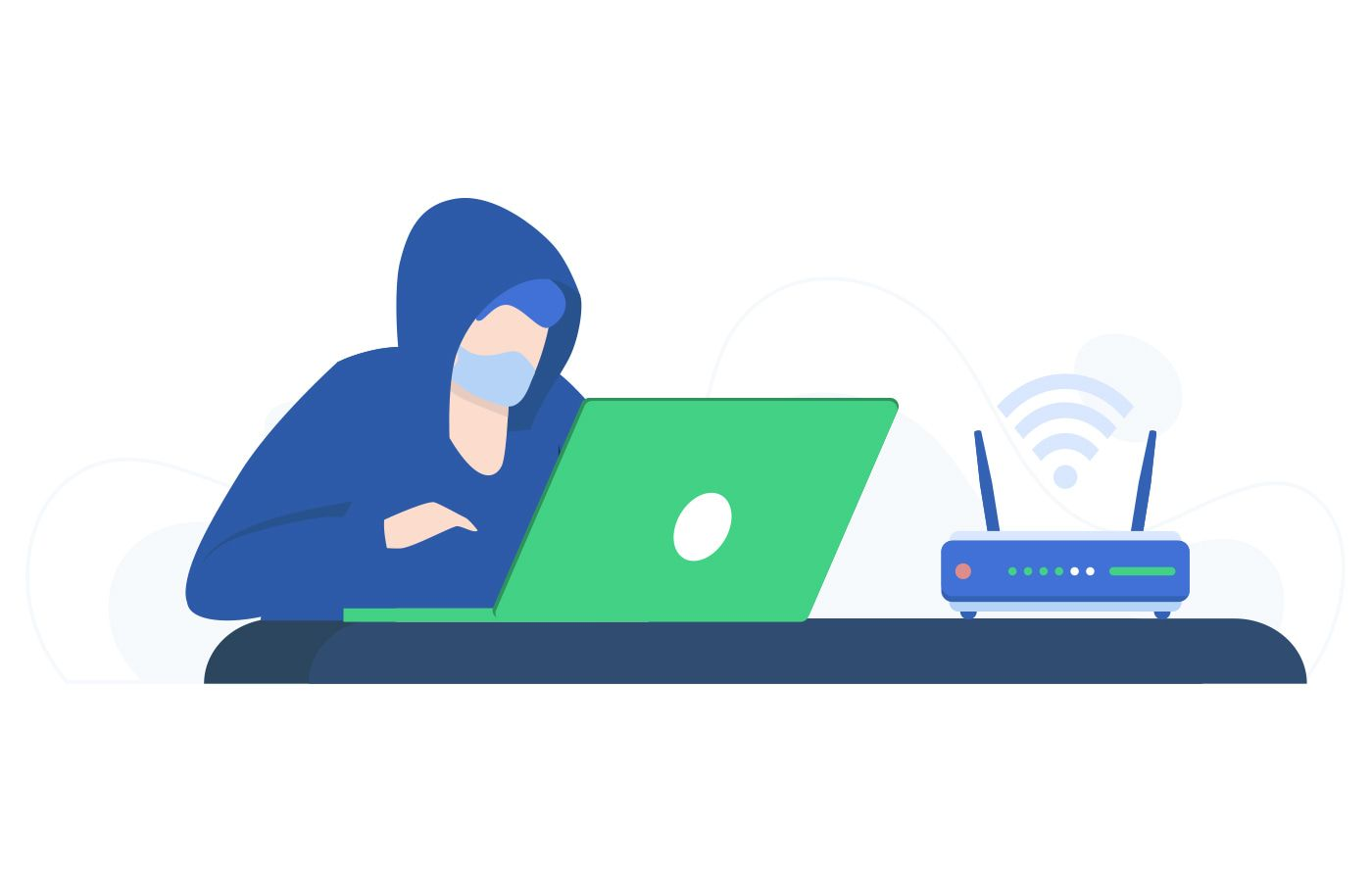 Can WiFi Provider See Your Browsing History